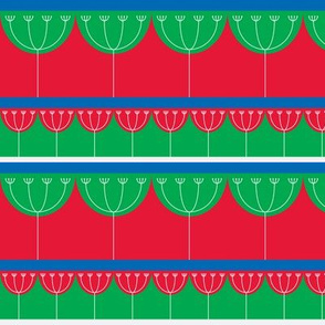 Herbaceous  Border - Skandi