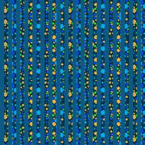 Grande Ourse Coordinate (Stripes)