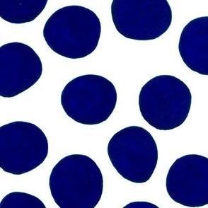 Allover Spots