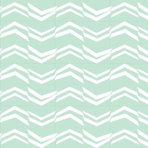 Zipway - Mint