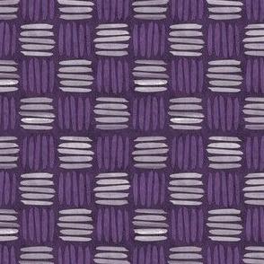 checkered hatch grape