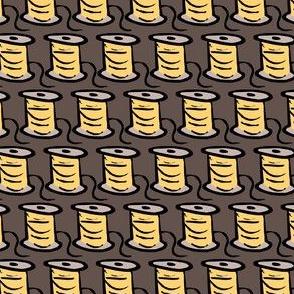 Golden Spools