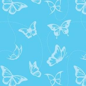 112-Butterflies
