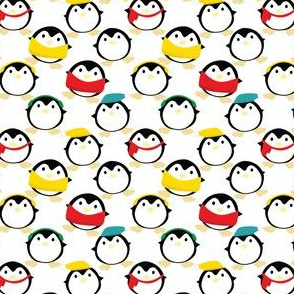 131_Penguins