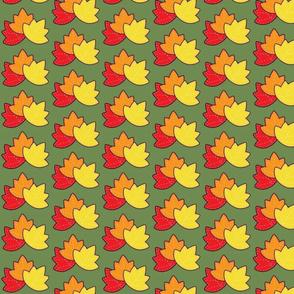 Harvest Leaves