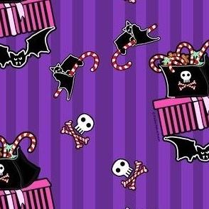 Spooky Xmas