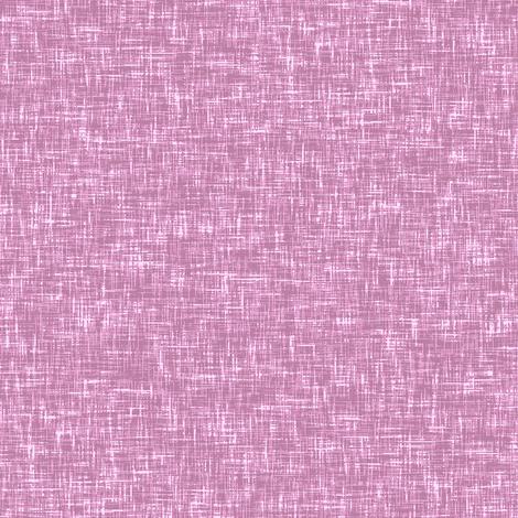 Raspberry tweedy linen-weave fabric by su_g on Spoonflower - custom fabric
