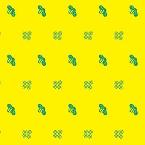 Bees_Pattern