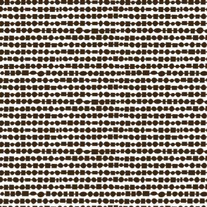 Abacus—Brown