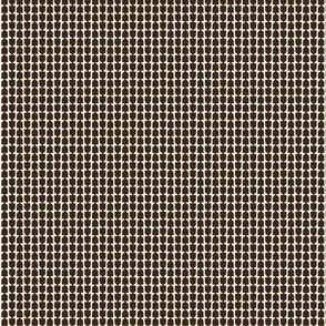 Optic Coordinate—brown