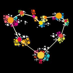 Love-constelation