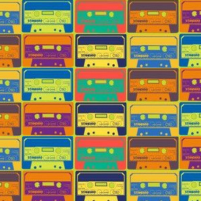 Pop Tapes