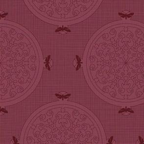 BirdCage Rosettes P