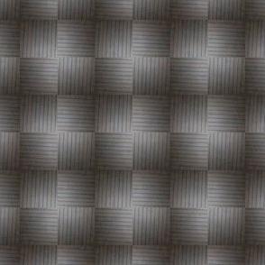 Shadow Pinwheel Weave
