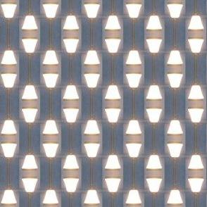 Double-lamp
