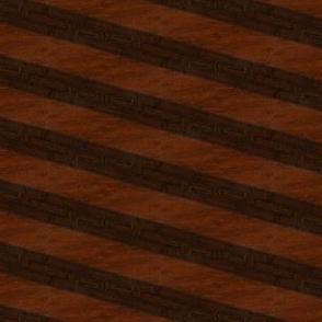 Wooden Stripe