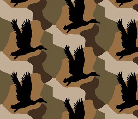 Duck Camo small
