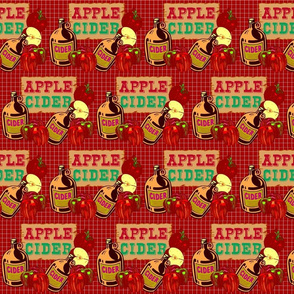 APPLE DELIGHTS