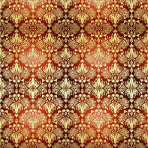 5358191-decorative-royal-seamless-floral-ornament