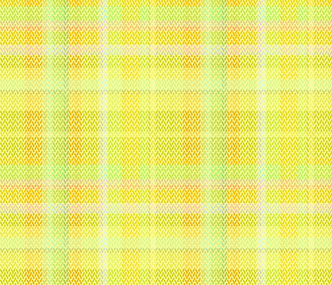 pastel plaid 002_e fabric by glimmericks on Spoonflower - custom fabric