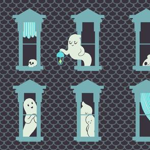 Victorian Ghosties