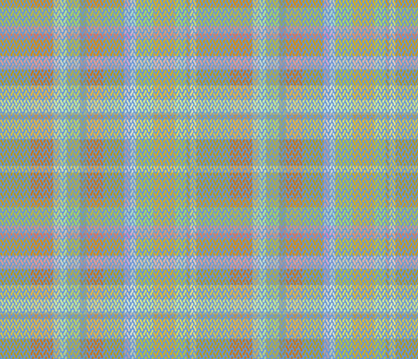 pastel plaid 007_e fabric by glimmericks on Spoonflower - custom fabric