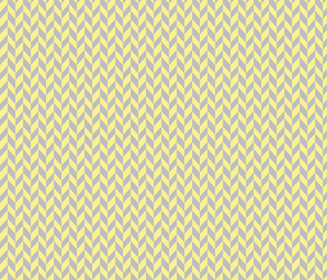 Small Ghosts Chevron Braid fabric by mammajamma on Spoonflower - custom fabric