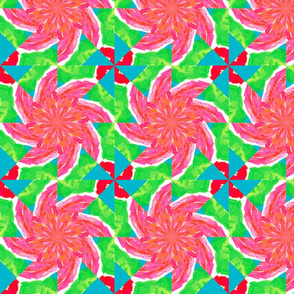 Flamingo for Kaleidoscope  #5