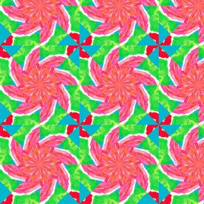 Flamingo for Kaleidoscope  #5
