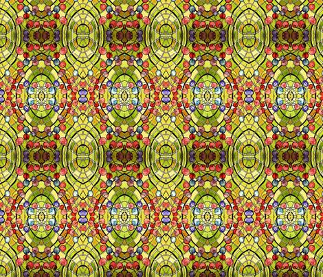 Berrylots fabric by mariejohansen on Spoonflower - custom fabric