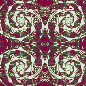 Spiral Galaxy - Terrahertz 550 plus