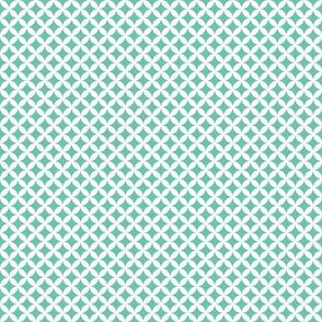 scallop grid : small