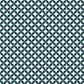 scallop grid : medium