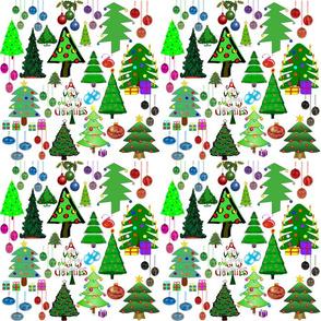 Xmas_Trees_Mashup