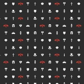 Weaponry - House Targaryen
