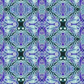 Purple Lace Place