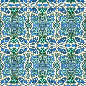 Bow Tile