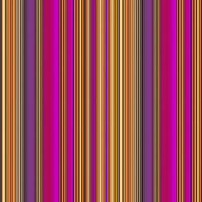 HOT MOLTEN GLASS ORIGINAL Stripes 1