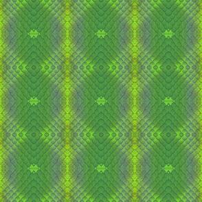 snake green