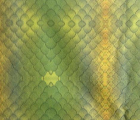 snake gold