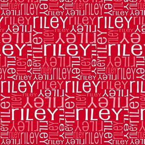 redRiley