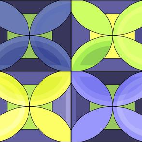 LilaLimeButterflies