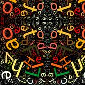 Alphabet Soup 101