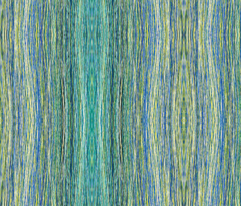Abstract Lines fabric by charldia on Spoonflower - custom fabric