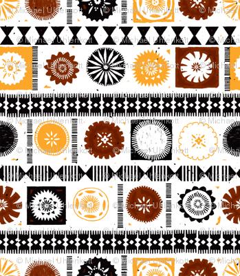 Fijian Tapa 2a