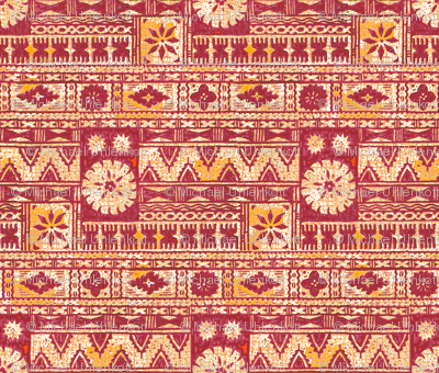 Fijian Tapa 1d