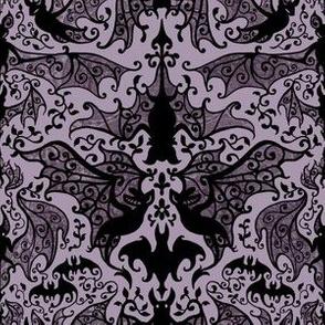 Victorian Bats
