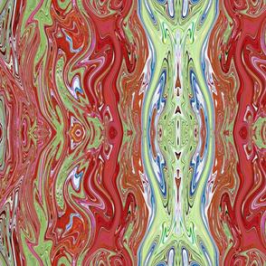 Gypsy Boho Pattern