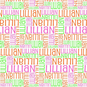 neonLillian