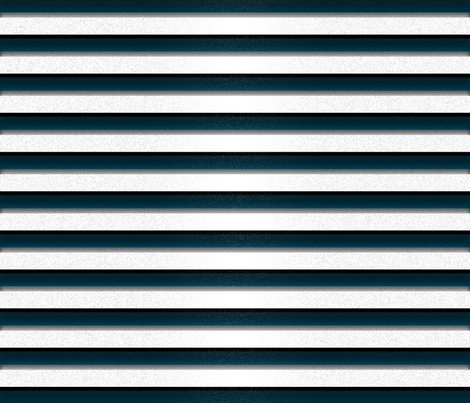 Venetian blinds fabric by dkdemott on Spoonflower - custom fabric